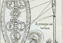 Alchemy, Occult, Mysticism Symbolism