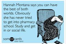 Pharmacy / by Sara Robertson