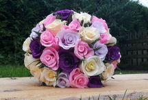 Awesome New Bouquets