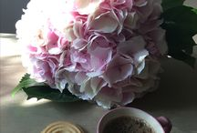 Coffee and Stories / coffee, moments, art, bohemian, mood, mornings