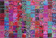 Quilting Inspiration & Tutorials / Gorgeous quilts to inspire you