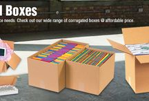 Corrugated Boxes / #Corrugated #boxes for your #officeneeds. Check out our wide range of corrugated boxes @ #affordable price.  http://goo.gl/u2D4eE / by Ace Depot