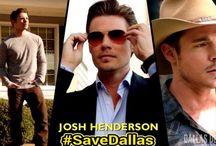 Dallas - castmembers - 2012-2014 / Who played in Dallas-TNT? -  started June 13 2012 and ended on September 22nd 2014