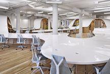 офисы будущего