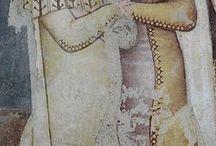 storie di S Orsola 1360 Treviso