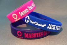 Diabetes Medical ID