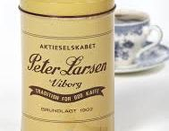 peter larsen coffee