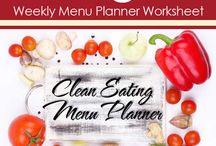 Meal Planning / by Alisa Johnson