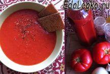 Супы Борщи / Разные первые блюда