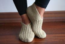 Accessories / Socks