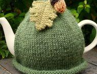 Loom Tea Cosy