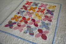 quilting: schnibbles monthly / by Helen LeBrett