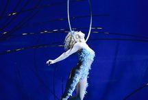 Cirque Style