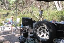 Two Kids and a Camper / Follow the adventures of a family travelling Australia with their camper trailer, balancing Distance Education, a mobile business and a whole trailer load of adventures.....