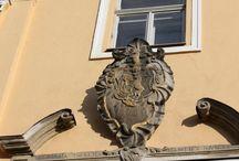 História, ktorá prežila, si zaslúži našu pozornosť / Staré domy ako pamätníci zašlých čias...