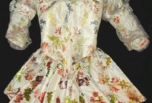 Original finnish or swedish 18th - early 19th century clothes