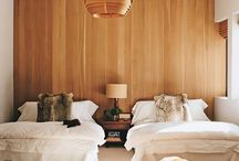 Bedrooms / by Arte5 Remodelaciones