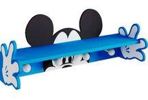Arredamento Disney & Co.