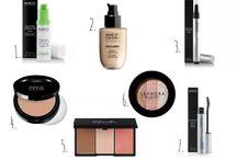 Make-up & Dicas de Beleza