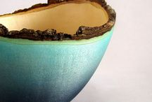 Pottery / by CynThia Syncere