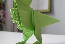 Hirmulisko-origami