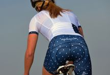 Cyclisme / Women's fitness clothes
