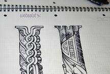 TypoGrafia Inspiracje