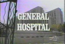General Hospital ( Summer of 1976 ) / by Bettye Stokes-Givens