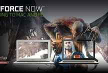 GEFORCE NOW ~ HiGH SPEC NVIDIA GEFORCE GTX ON CLOUD SERVICE~
