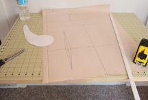 Mönsterkonstruktion / Gör egna mönster!
