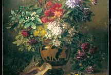Georgius Jacobus Johannes van Os (1782-1861) / Dutch Art.