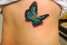 tattoos / by Stephanie Lawson