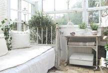 Veranda- & växthustips