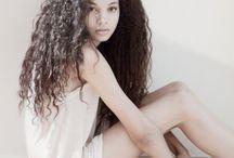 hairstyle... / by Kristine Garcia