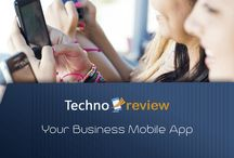 Mobile Apps / Mobile Apps to Engage with Customers and Boost Your Business