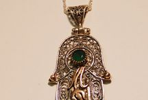 Summer Silver Jewellery