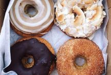 · Donuts ·