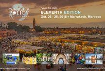 WPC 2018 - Marrakech