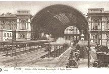 Il Piemonte e la sua storia!!! / Immagini storiche della nostra splendida regione!