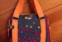 Sew Sweetness Bag Inspirations
