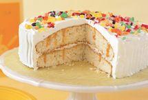 Poke Cakes.... Yumm