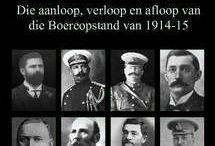Anglo Boer War.