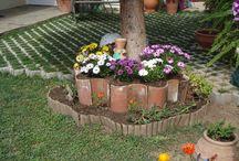 ο κηπος της φίλης μου