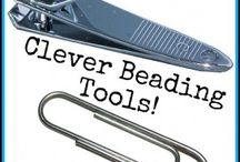 Hack Clever beading tools