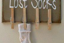 Laundry - Vaskerom