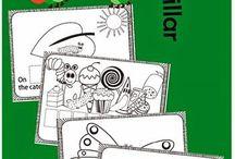 Theme books