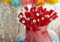 birthday parties / by Shauna Dempsey