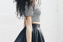 cabelos <3
