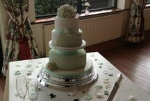 Wedding Cakes, Cupcakes & Favours / Wedding Favours, Wedding Cakes & Favours