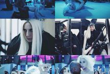 G.U.Y VIDEO / G.U.Y VIDÉO BY LADY GAGA <3